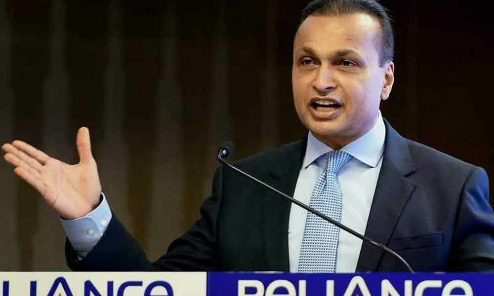 Anil Ambani-led Rinfra claims 100% of lenders signed debt-resolution pact