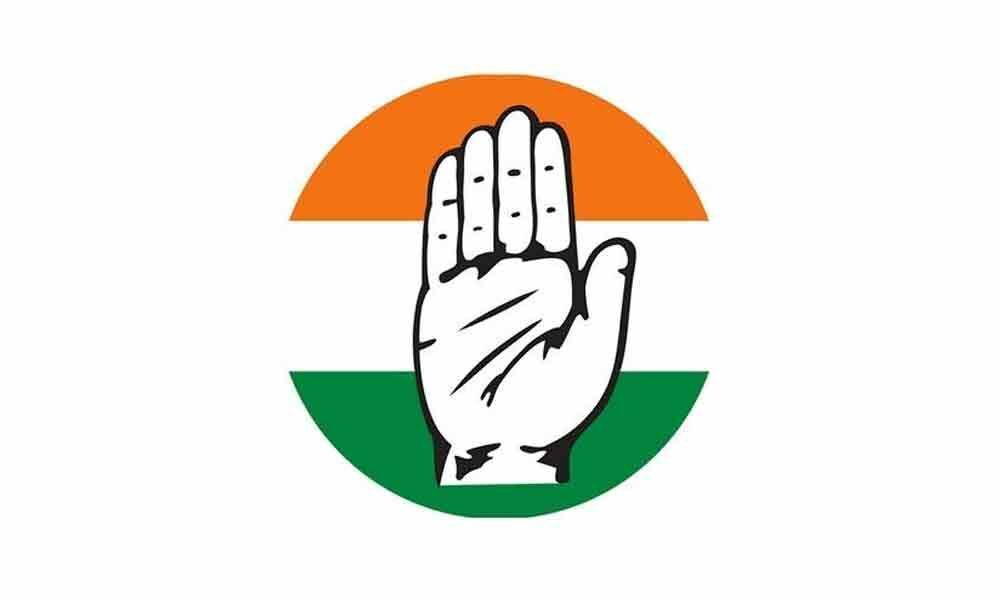Congress dynasty - imminent disintegration