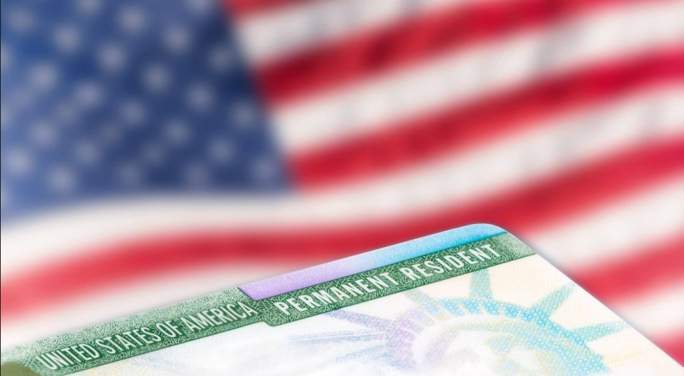 US removes country cap on Green Card; Indians to benefit
