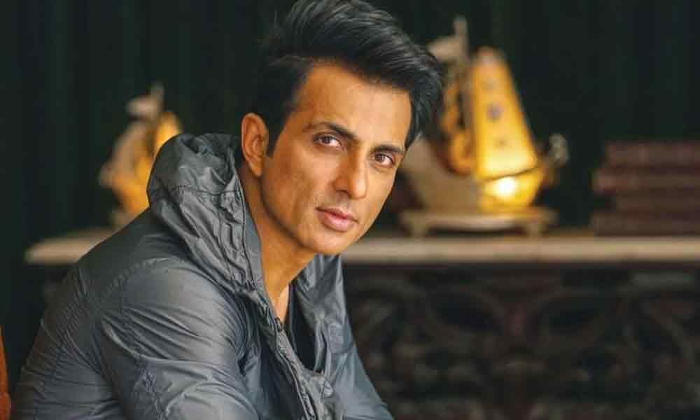 Actor Sonu Sood to play Arjun in Kannada film Kurukshetra