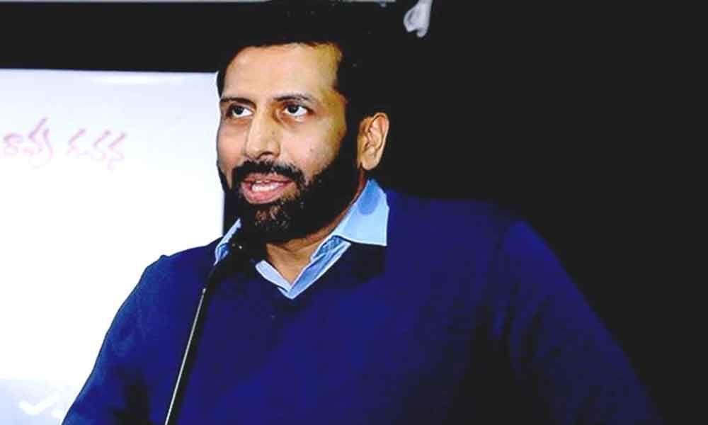 Hyderabad HC grants anticipatory bail to ex-TV9 CEO Ravi Prakash