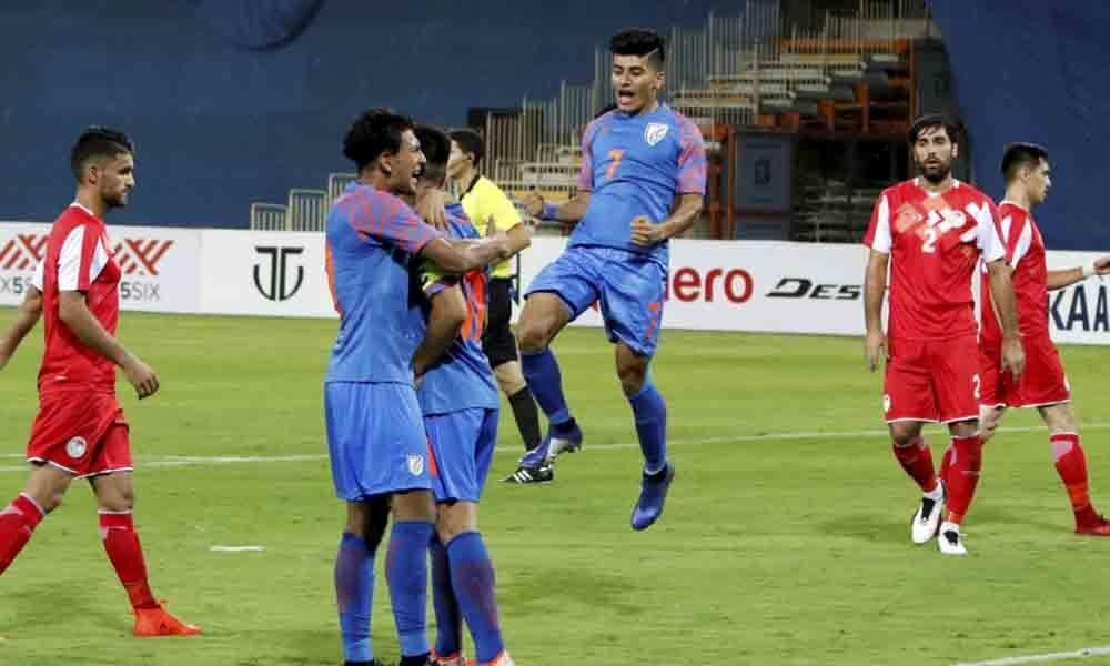 India look to bounce back against North Korea