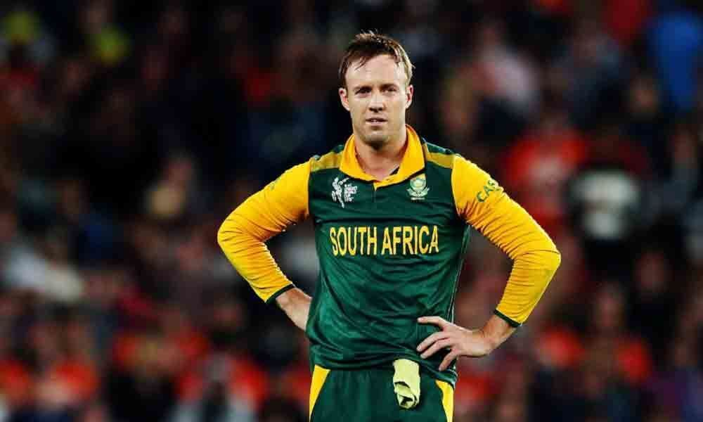I made no demands neither did I try to force myself into World Cup squad, says AB de Villiers