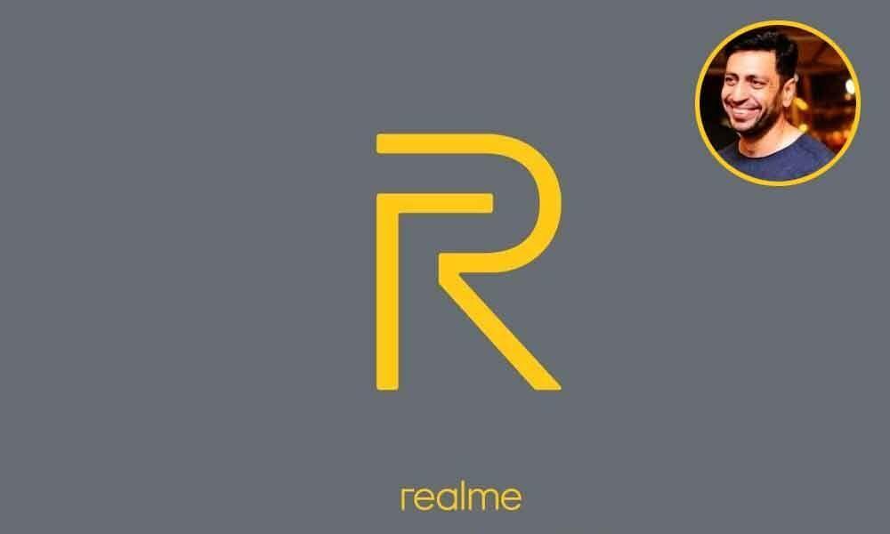 Xiaomi India sales head Deepak Nakra joins rival Realme