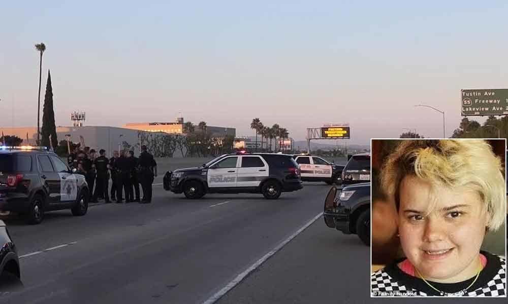 17-year-old California teen points replica gun at cop, shot dead