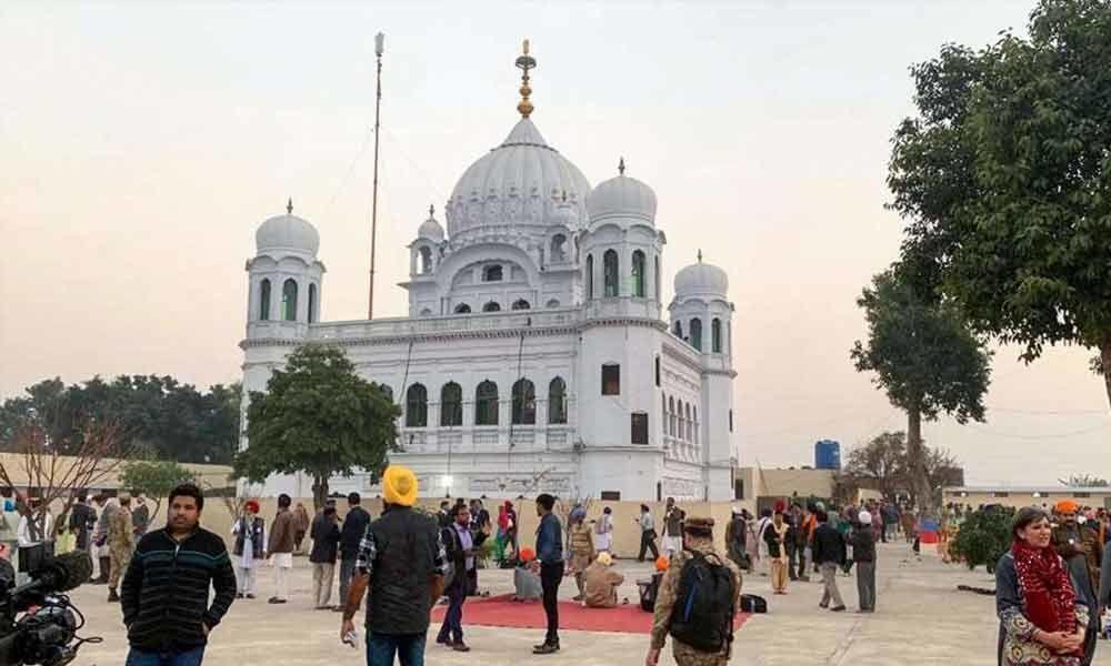 Pakistan reconstitutes Gurudwara Prabandhak Committee list, drops pro-Khalistan member from Kartarpur talk