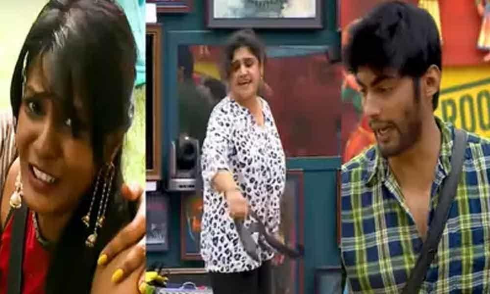 Bigg Boss Tamil season 3: Episode 19 Highlights