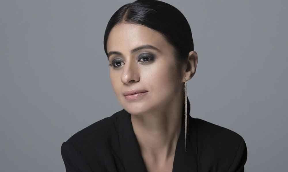 Rasika Dugal plays a sex worker