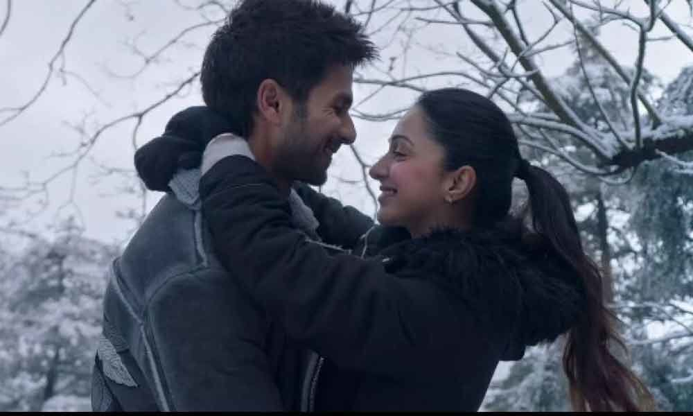 Kabir Singh crosses Rs 250 crore-mark