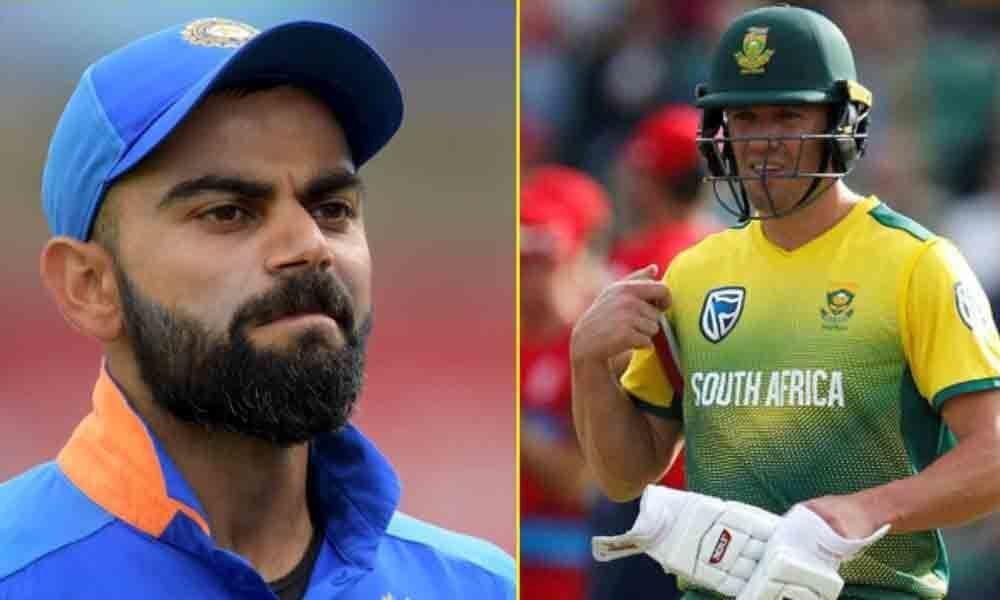 AB de Villiers finds support in Indian stars Virat Kohli and Yuvraj Singh