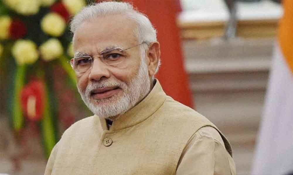 PM Modi to visit US for UN Climate Action Summit