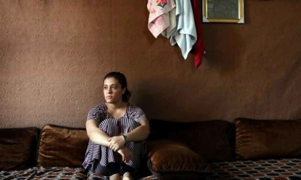 Agony of Yazidi women torn between IS kids, or return home