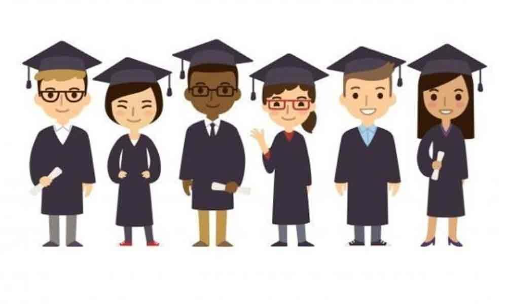 Indias higher education student-teacher ratio lower than Brazil, China