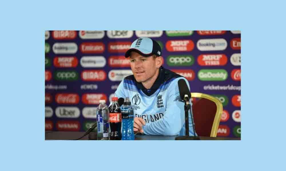 We have no control over rules of game: Morgan