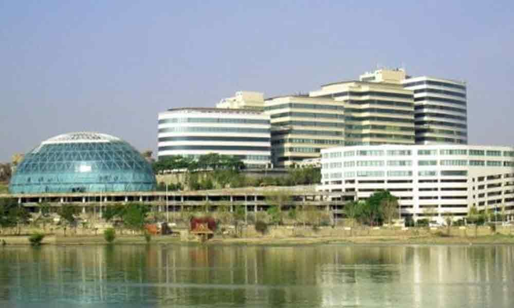 Hysea pegs Hyderabad IT sector growth at 17%