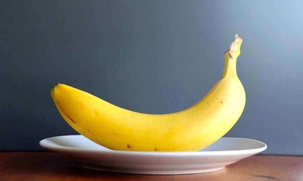 How many bananas are you supposed to eat per day?