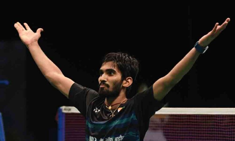 Sindhu, Srikanth to begin quest for title at Indonesia Open