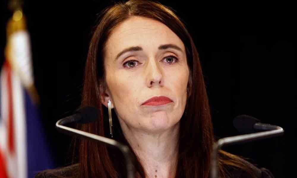New Zealand PM slams Donald Trump for racist remarks on Congresswomen