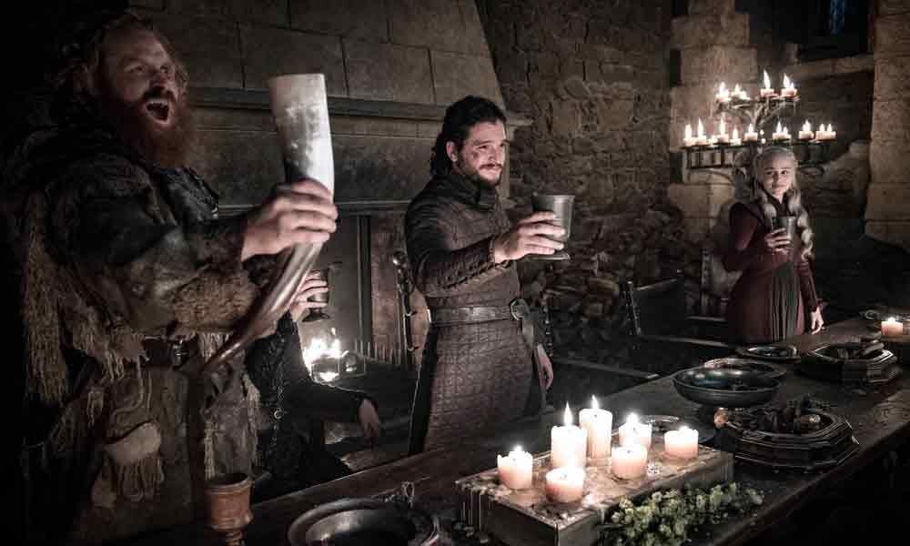Game of Thrones, Veep, Big Bang, seek final Emmy nods