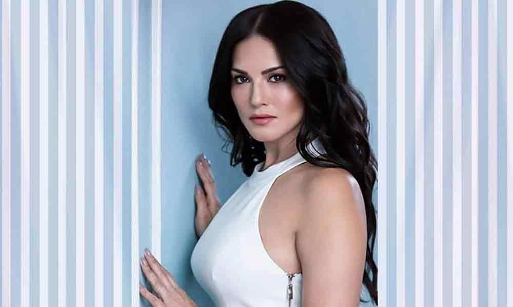Sunny Leone expanding her brand equity