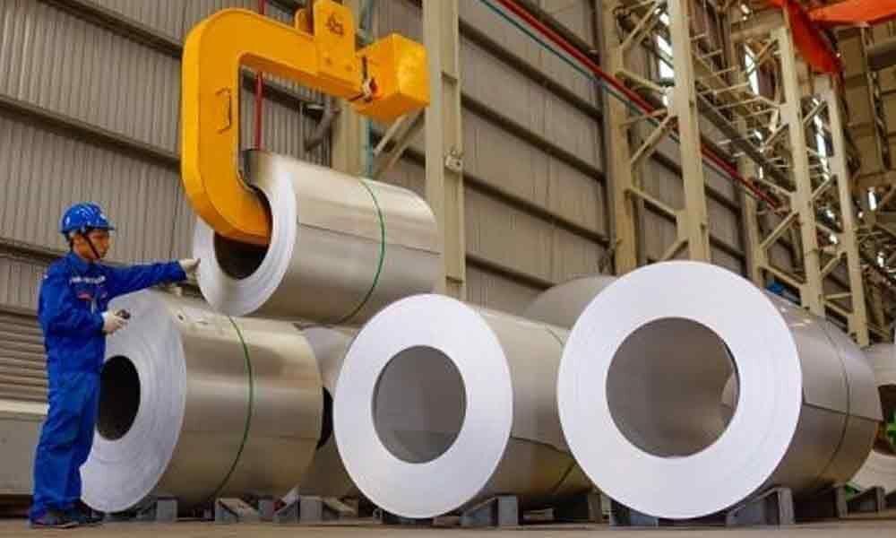 Anti-dumping duty likely on aluminium products