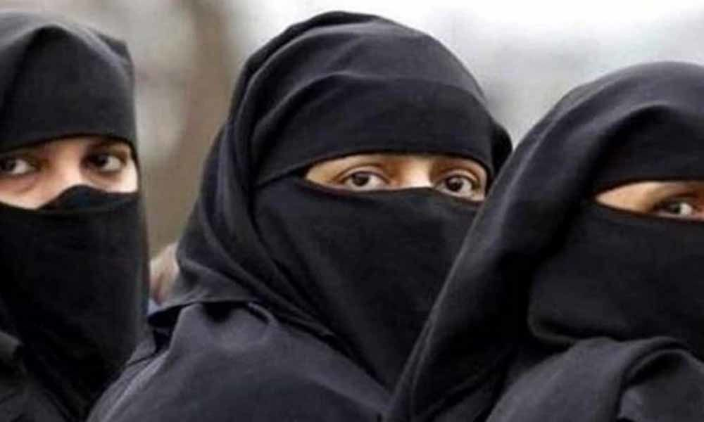 Man gives triple talaq within 24 hours of marriage