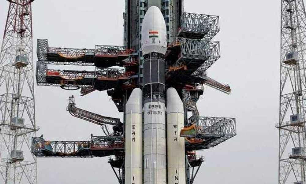 ISRO looking at July  21-22  for the relaunch of Chandrayaan-2