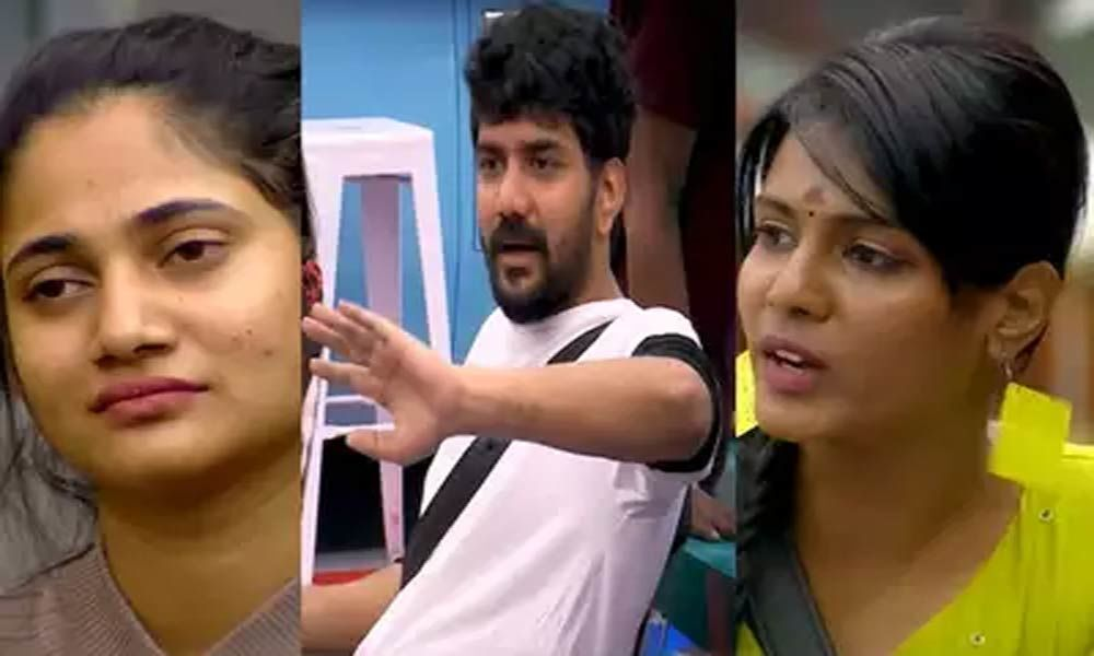 Bigg Boss Tamil Season 3: Episode 23 Highlights