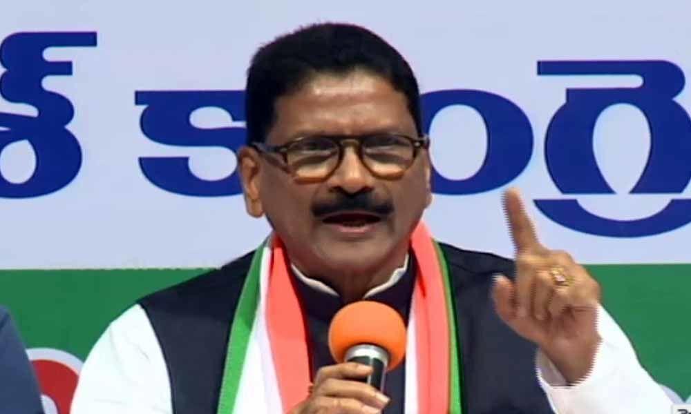 T-Congress asks Sonia Gandhi to appoint Interim Congress President