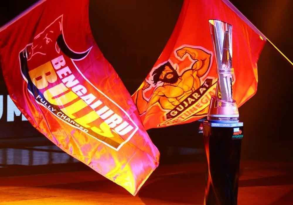 PKL 2019: All the final squads for the upcoming season