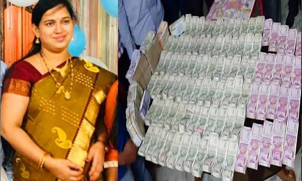 Hyderabad: Two-day custody for tahsildar who held in bribery case
