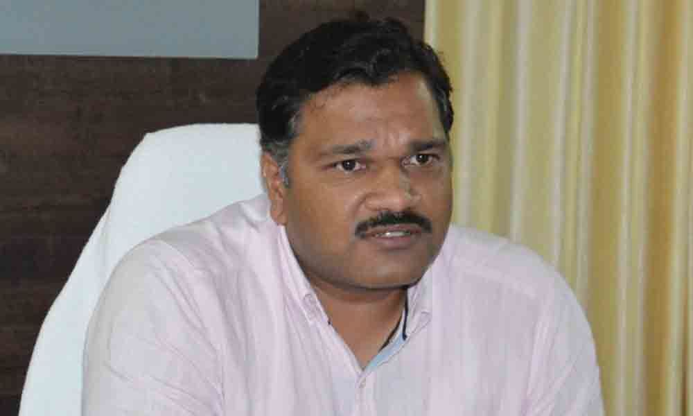 Geotagging must for toilets constructed in villages: Collector Rajat Kumar Saini