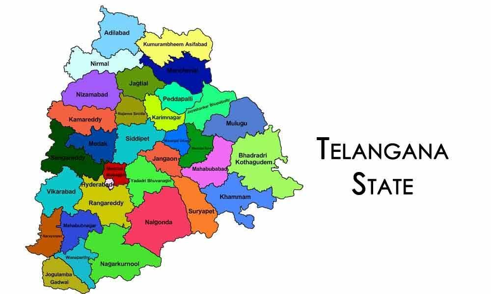 Telangana State to add 7 new municipal corporations to existing 6