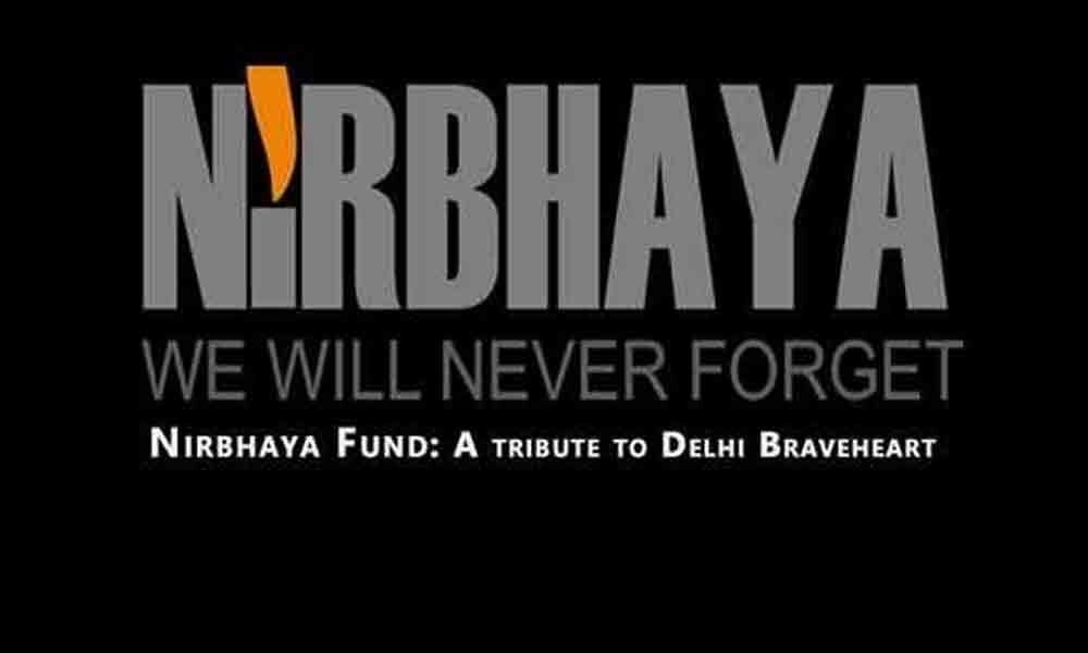1023 fast track courts set up  from Nirbhaya Fund
