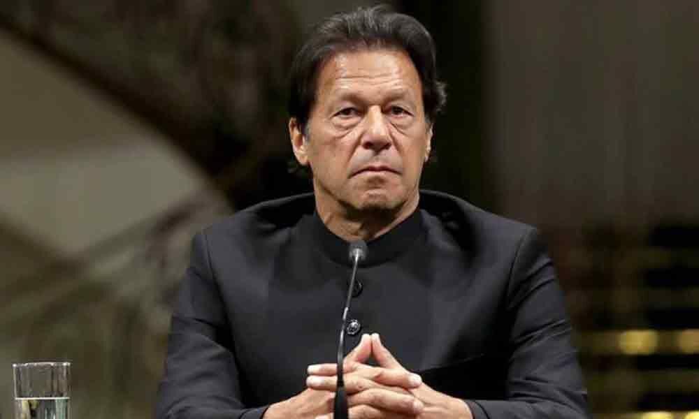 Ahead Of Imran Khan