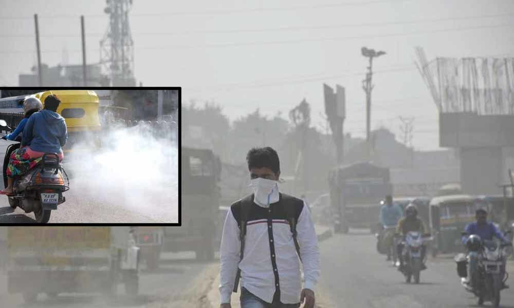 Hyderabad pollution board appeals to citizens to make city healthy