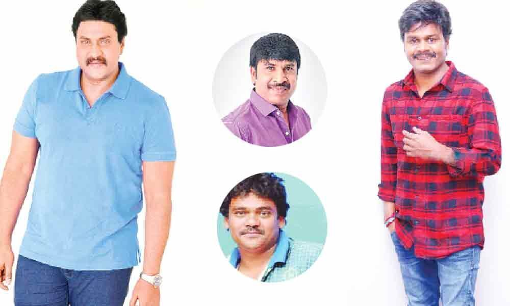Comedian-turned-heroes hit a roadblock?
