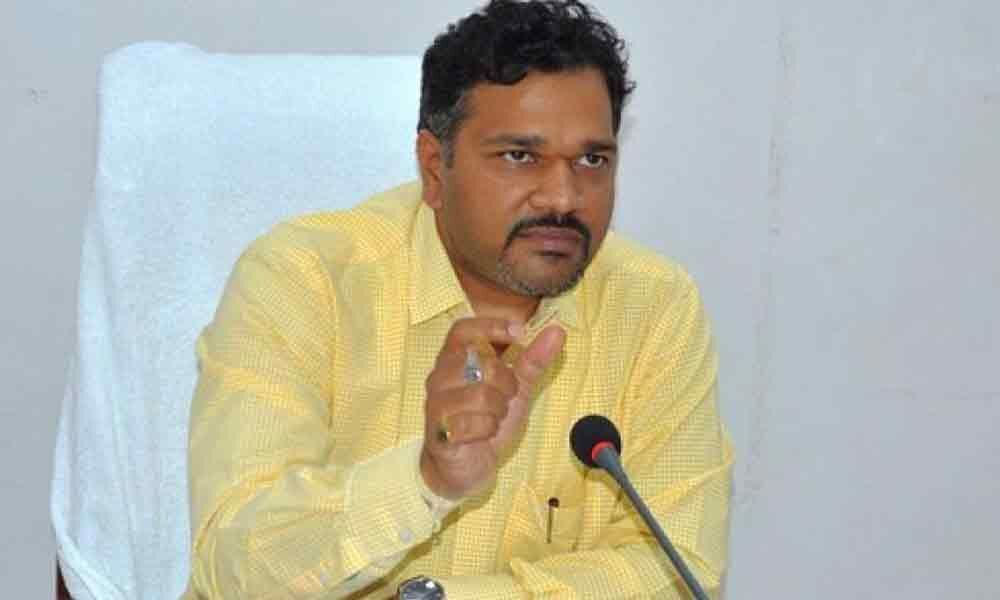 Tame your cattle or get fined, warns Kothagudem DC Rajat Kumar Saini