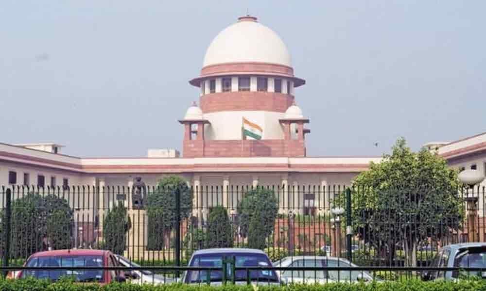 SC stays proceedings under SC/ST Act against Kagaznagar FRO Anitha