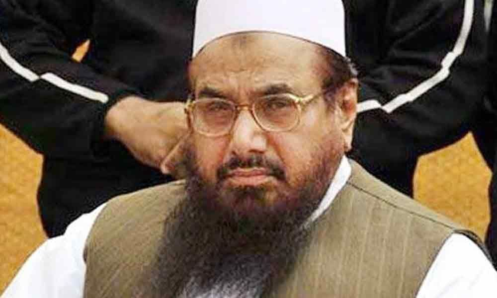 Window dressing, made no difference: US on Hafiz Saeeds previous arrest