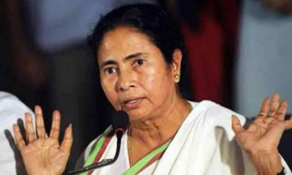 TMC to hold Martyrs Day mega rally today; Mamata blames BJP of foulplay