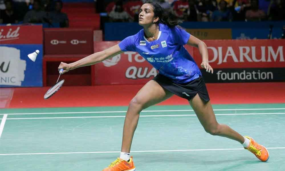 Sindhu fails to snap title jinx, loses to Yamaguchi in final