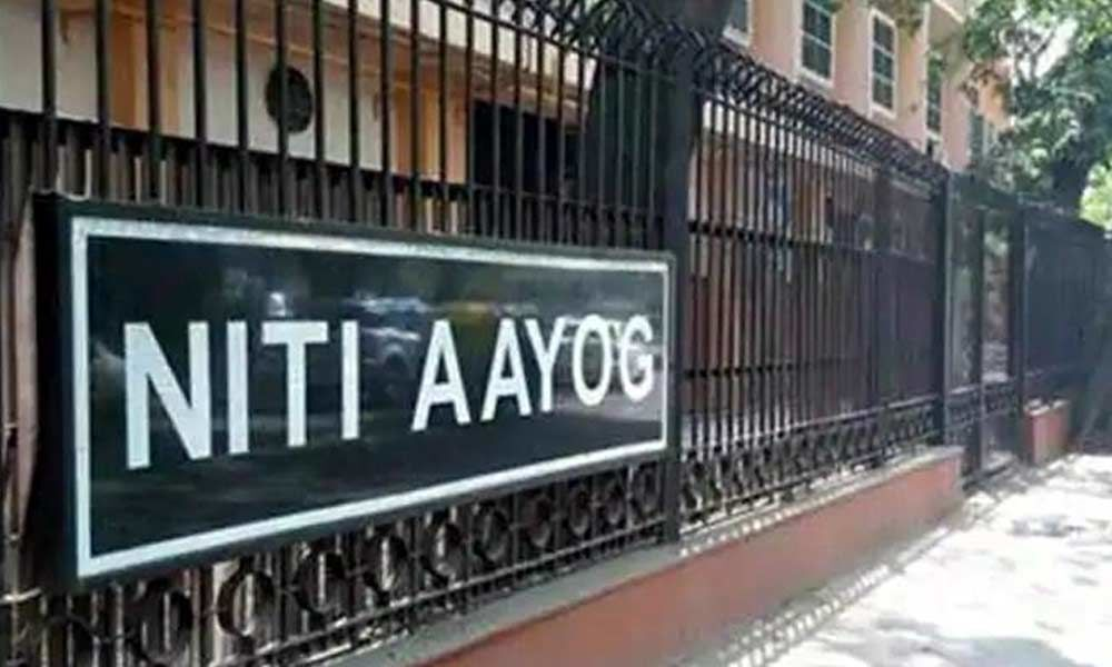 India will achieve 8% plus growth from FY 2020-2021 onwards: NITI Aayog Vice Chairman