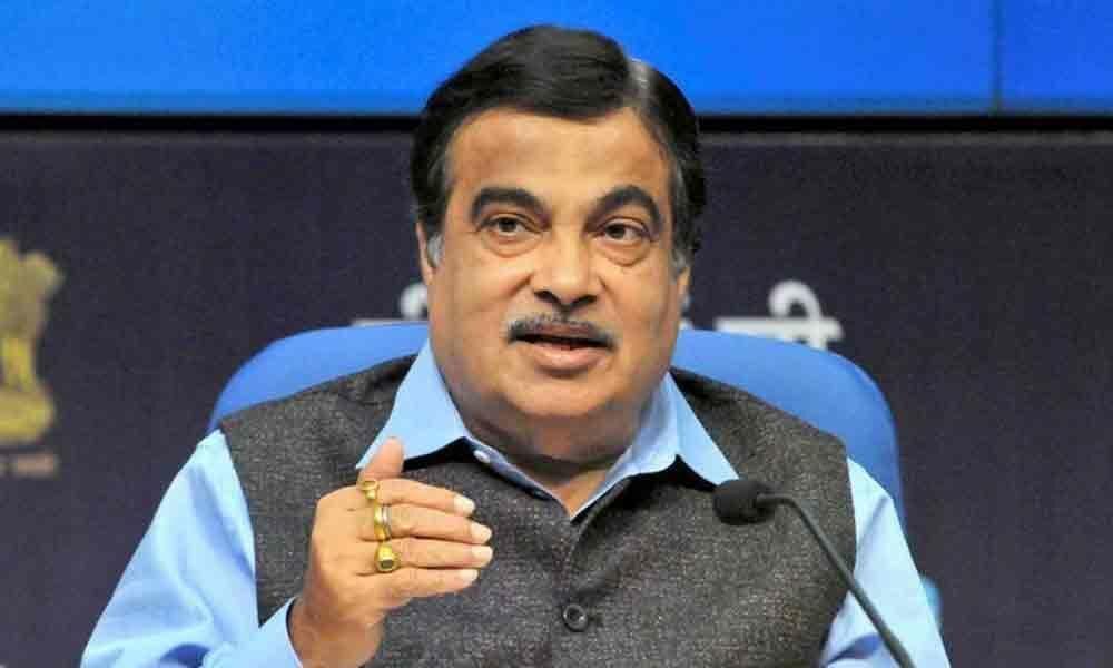 Maharashtra: Nitin Gadkari says power sharing between BJP and Shiv Sena will not be done