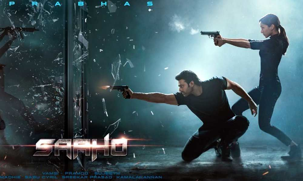 Prabhass Saaho Movie Review & Rating {2.5/5}