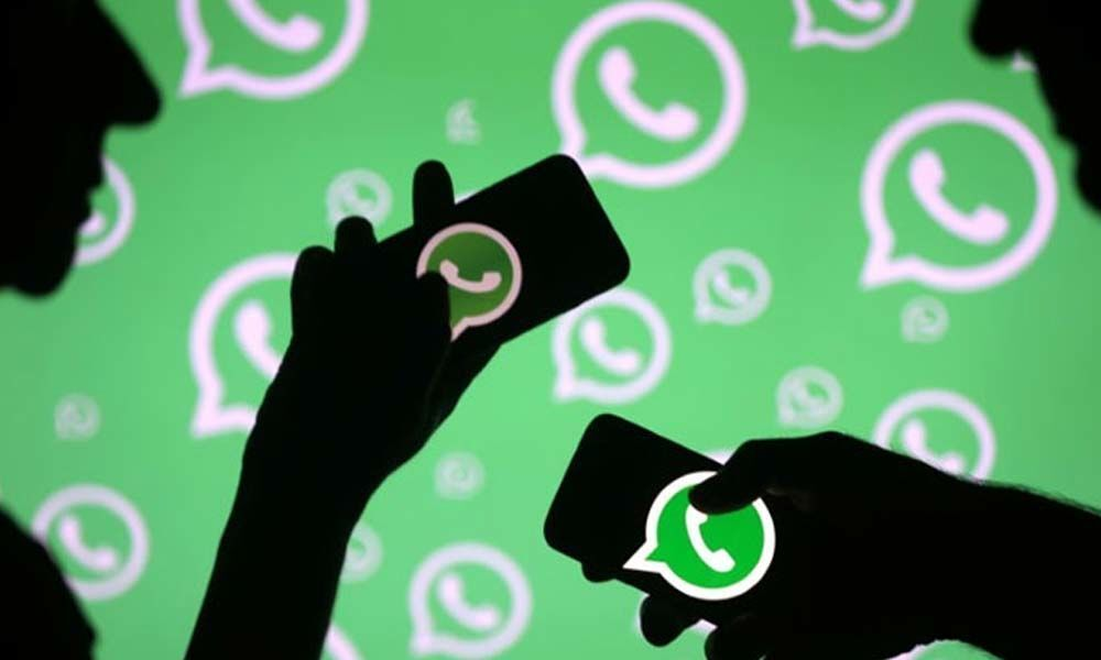 WhatsApp beta for Android supports Fingerprint lock