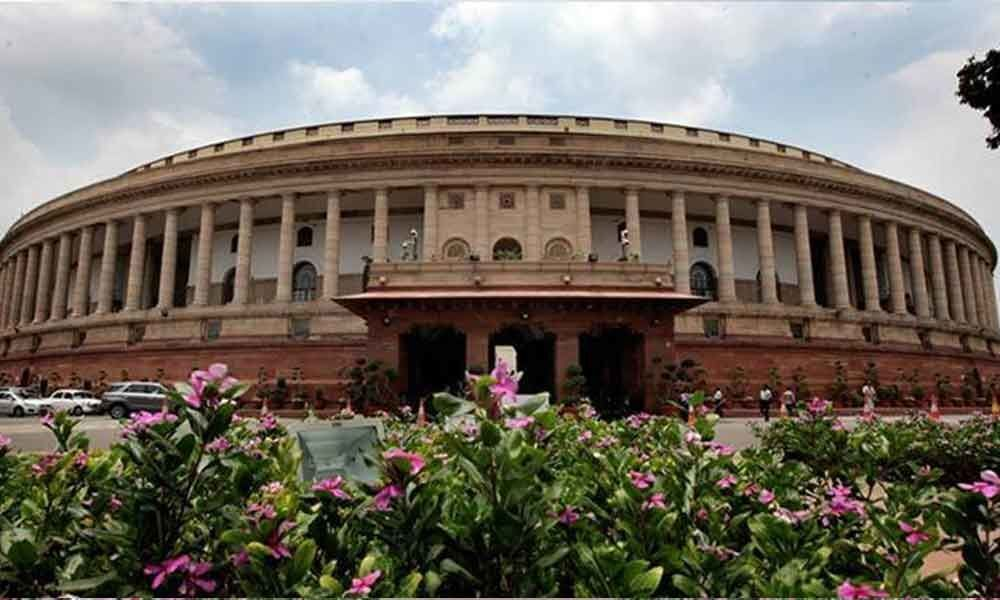 National Medical Commission Bill passed by Lok Sabha