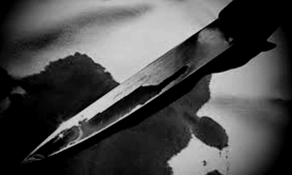 Man kills woman, her mother, then self in UP