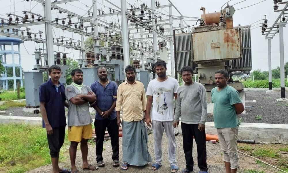 Provide uninterrupted power supply, demand farmers