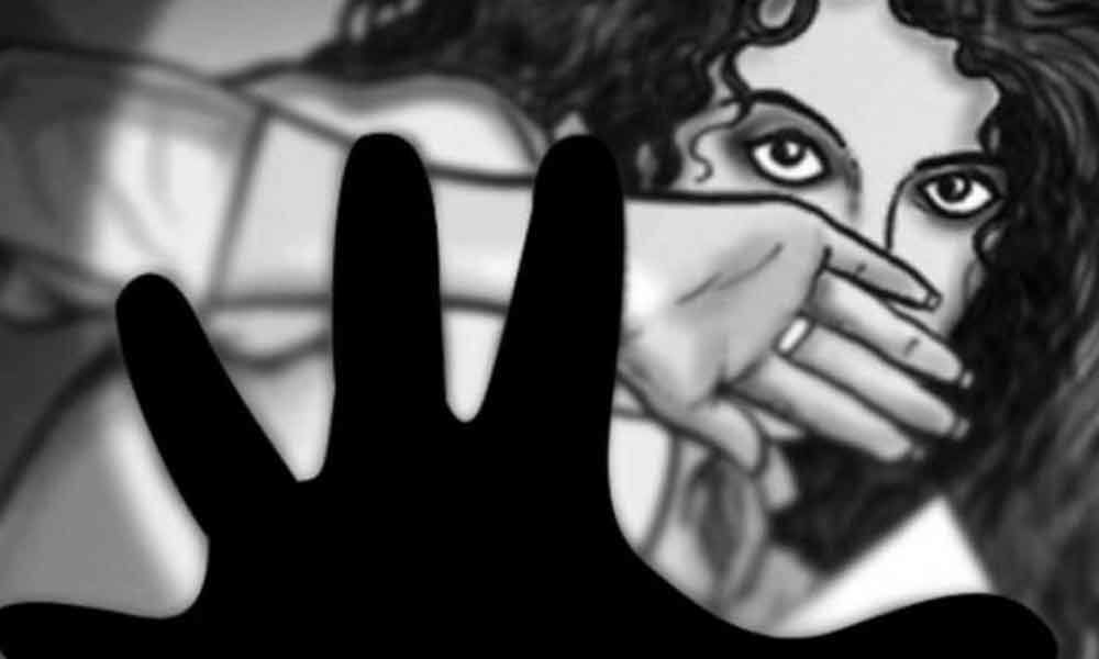 20-year-old pregnant woman raped by government teacher in  Jammu and Kashmir